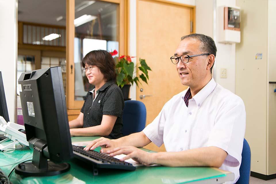 青山荘居宅介護支援事業所
