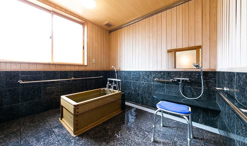 住宅型有料老人ホーム プチ・パレ御所 施設・設備
